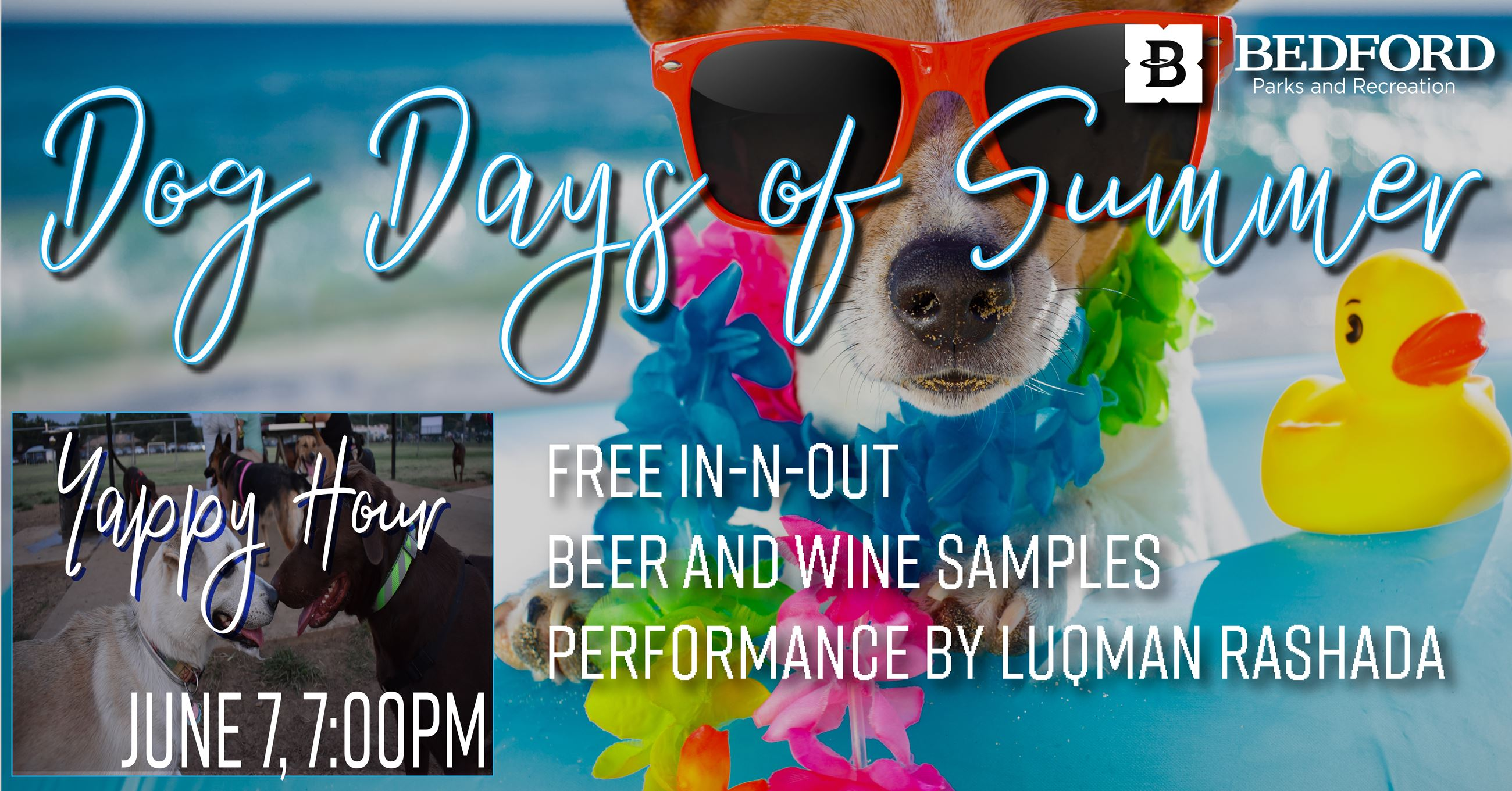 Dog Days Event - yappy hour-01