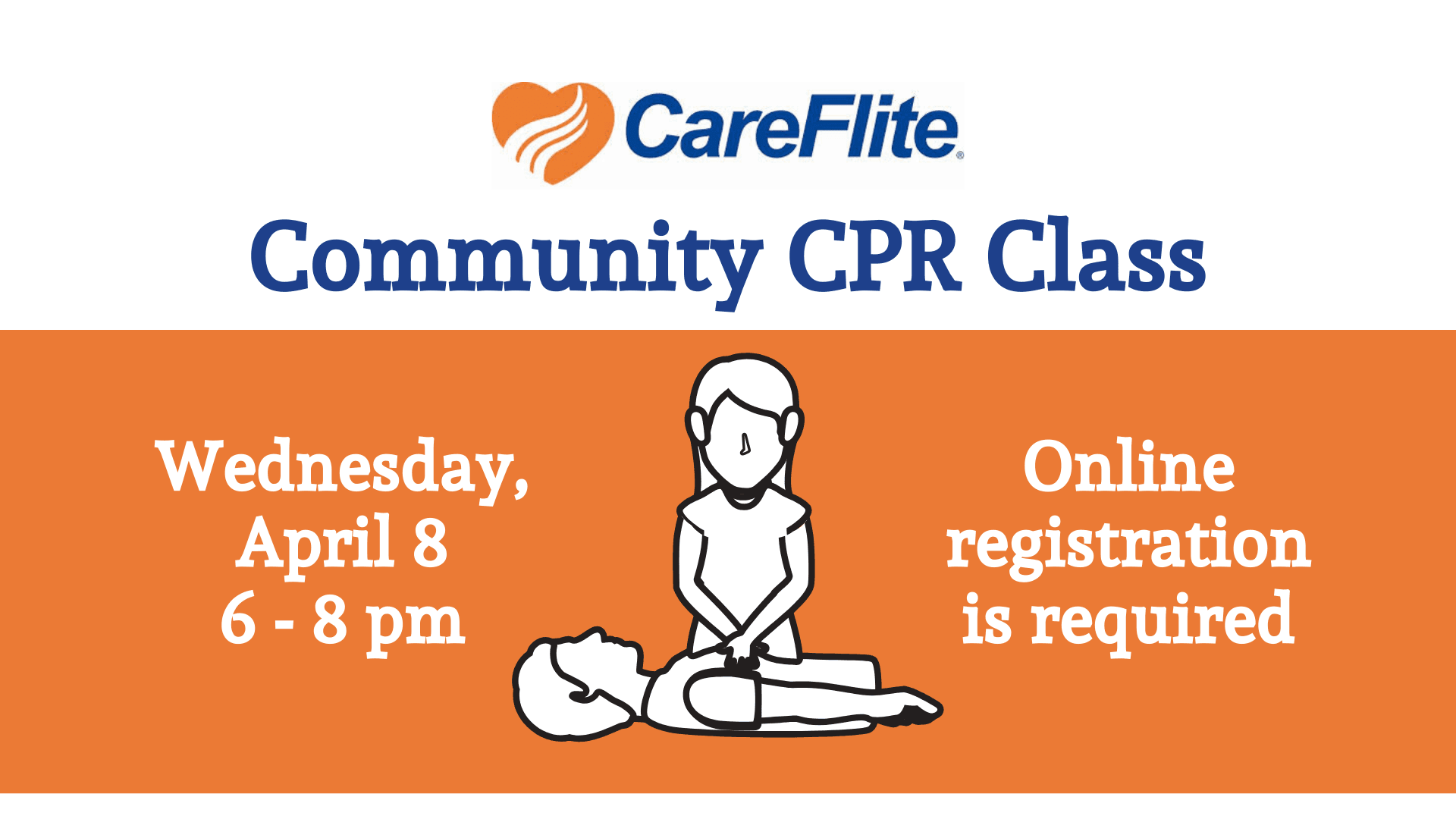 daily_Community CPR Class