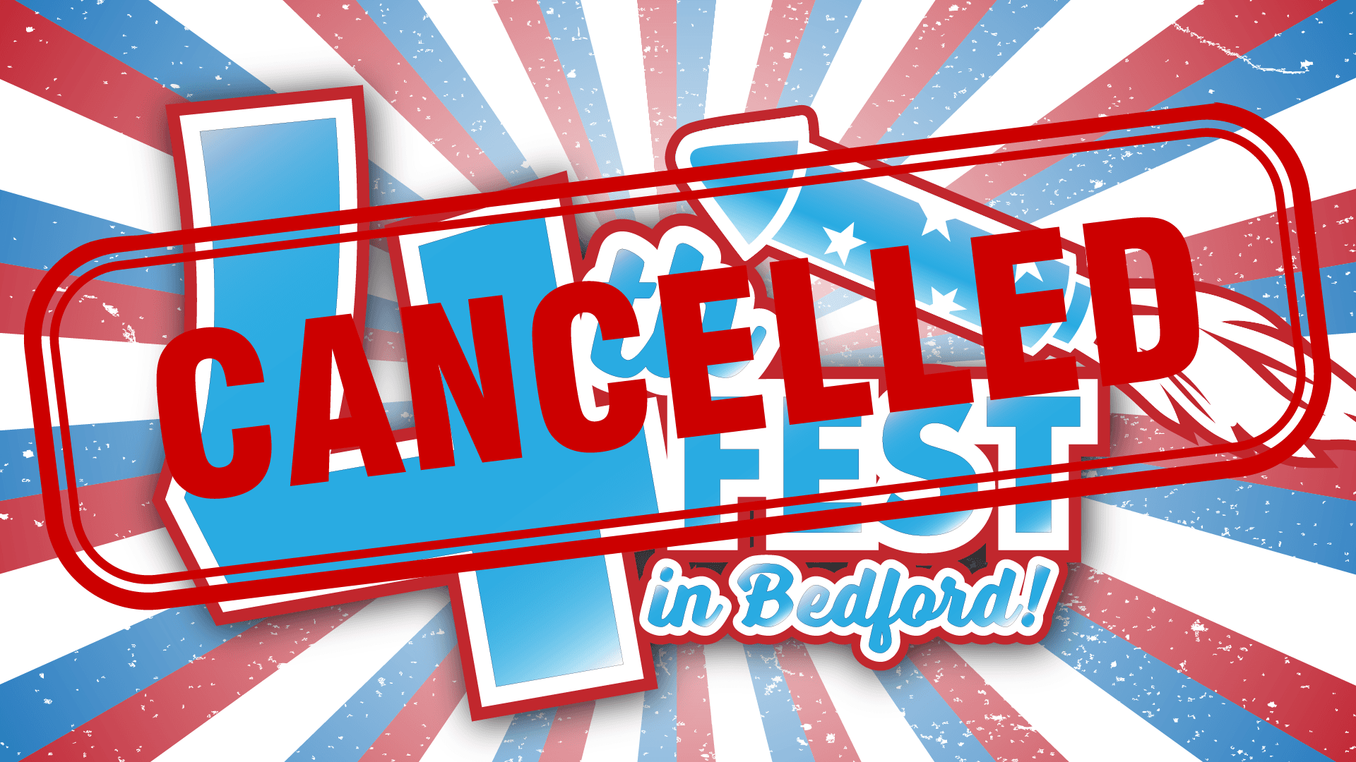 4thFest 2020 Cancelled
