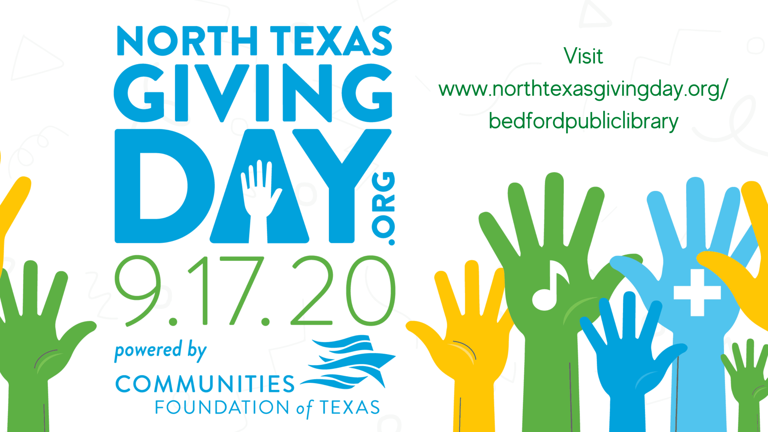 NTX Giving Day 2020