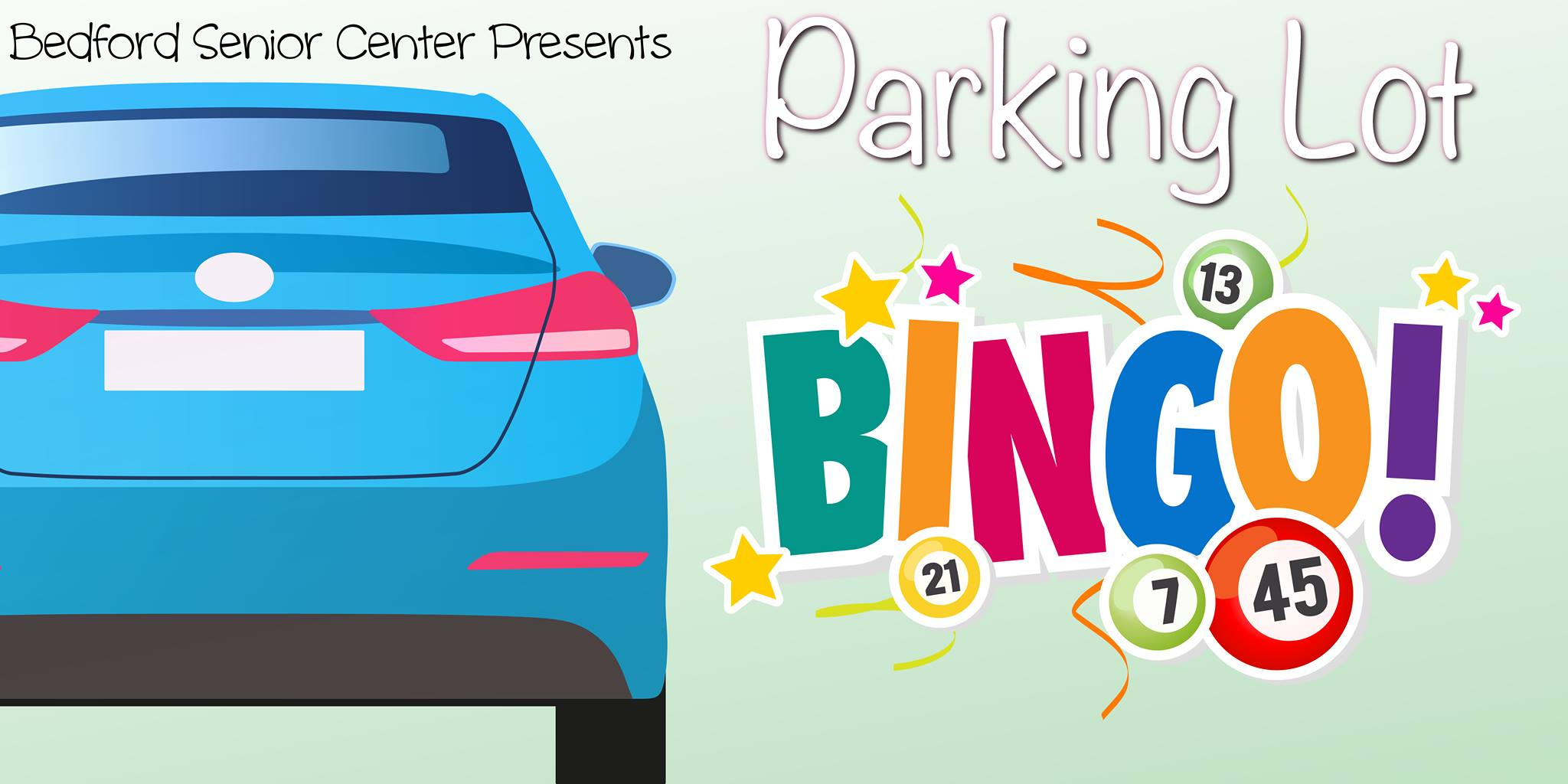 parking lot bingo