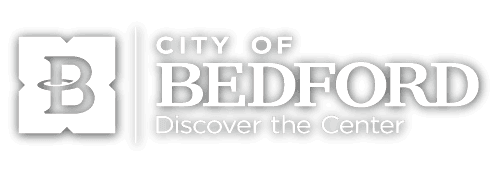 Bedford Discover the Center